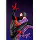 MARVEL UNIVERSE  ARTFX+ マイルズ・モラレス ヒーロースーツ INTO THE SPIDER-VERSE 予約