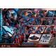 アベンジャーズ/エンドゲーム ムービー・マスターピース DIECAST 1/6スケールフィギュア アイアン・パトリオット 予約