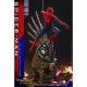 スパイダーマン:ホームカミング クオーター・スケール 1/4スケールフィギュア スパイダーマン(デラックス版) 予約