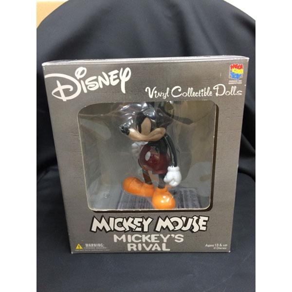 ディズニー VCD ミッキーマウス ライバル 12036