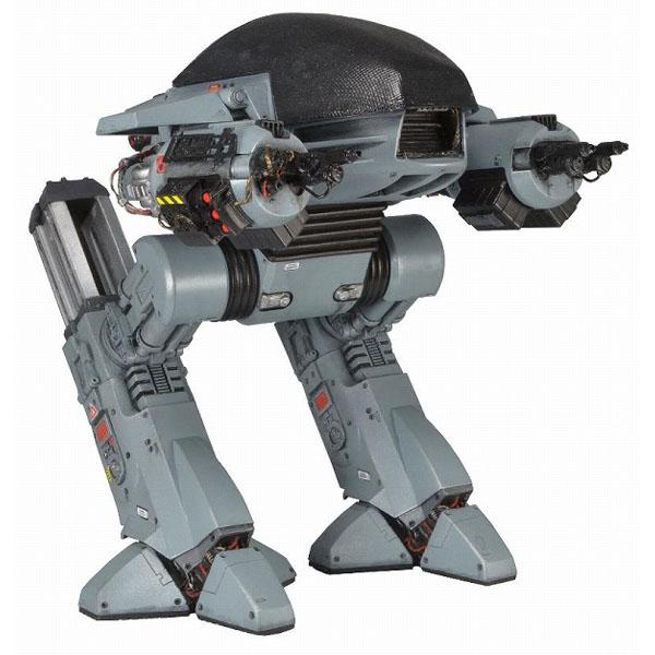 ロボコップ ED-209 10インチアクションwith サウンド 10611