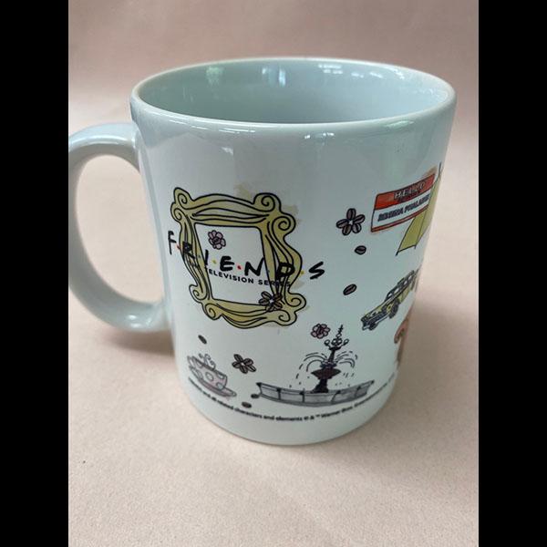フレンズ マグカップ 13941
