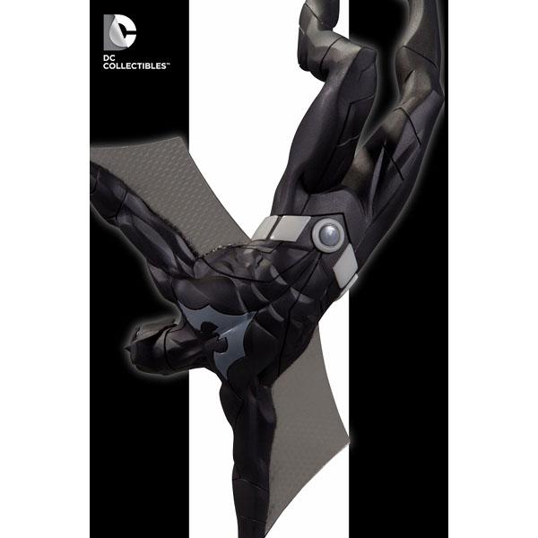 バットマン ブラック&ホワイト ミニスタチュー バットマン ビヨンド(ダスティングウェン版) 9911