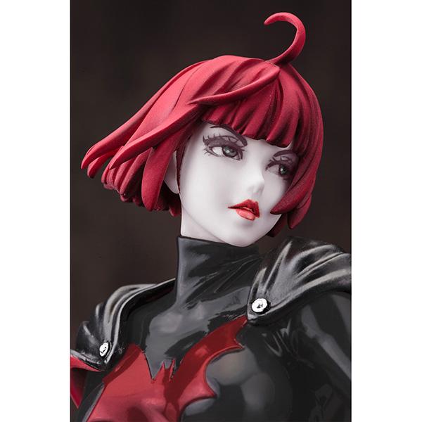 DC COMICS美少女 バットウーマン 2nd Edition