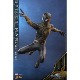 スパイダーマン:ノー・ウェイ・ホーム ムービー・マスターピース1/6スケール フィギュア スパイダーマン(ブラック&ゴールド スーツ版) 予約