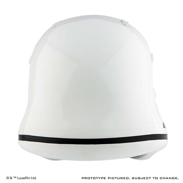 スター・ウォーズ/フォースの覚醒 1/1スケールヘルメットレプリカ ファースト・オーダー ストームトルーパー プレミア エディション 12467