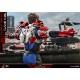 アイアンマン2 ムービー・マスターピース1/6スケールフィギュア トニー・スターク(マーク5・スーツアップ版) 予約
