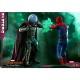 スパイダーマン:ファー・フロム・ホーム ムービー・マスターピース1/6スケールフィギュア ミステリオ 予約