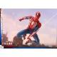 Marvel's Spider-man  ビデオゲーム・マスターピース1/6スケールフィギュア スパイダーマン(アドバンスド・スーツ版) 予約