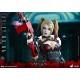 バットマン:アーカムナイト ビデオゲーム・マスターピース 1/6スケールフィギュア ハーレイ・クイン 予約