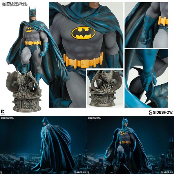 バットマン DCコミックス プレミアム・フォーマット バットマン(モダン・エイジ版) 予約 11776