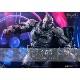 バットマン:アーカム・ビギンズ ビデオゲーム・マスターピース1/6スケールフィギュア バットマン(EXスーツ版)  予約