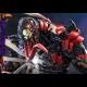 スパイダーマン マキシマム・ヴェノム アーティスト・コレクション 1/6スケールフィギュア アイアンマン(ヴェノム版) 予約