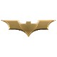 DC アイコン バットラング 1/1スケール#01 映画『バットマン ビギンズ』 予約