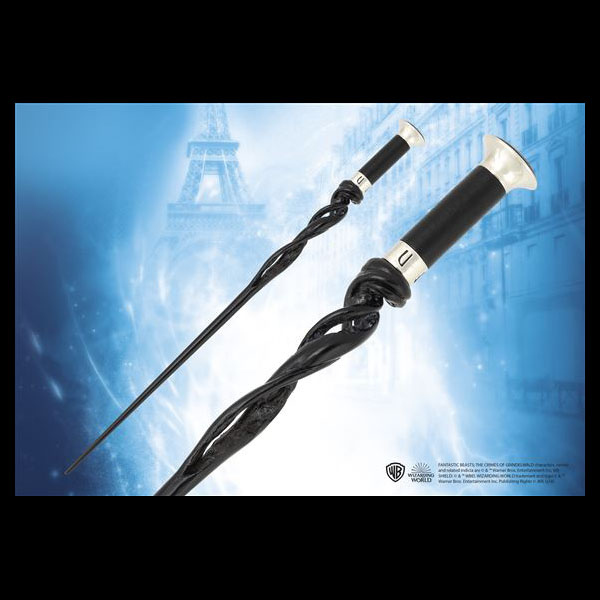 ファンタスティックビースト 1/1スケール魔法の杖レプリカ アルバス・ダンブルドア  13525