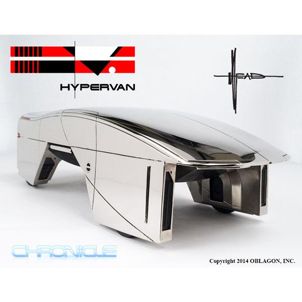 シドミード ハイパーバン レプリカモデル 予約 11440