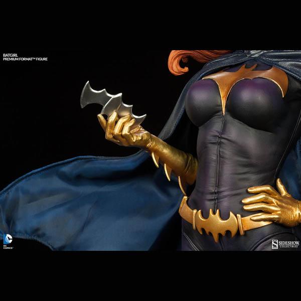 DCコミック バットマン プレミアムフォーマット バットガール 予約 11459