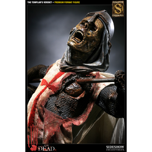 The Dead プレミアムフォーマット テンプル騎士団 The Templar's Verdict 8542