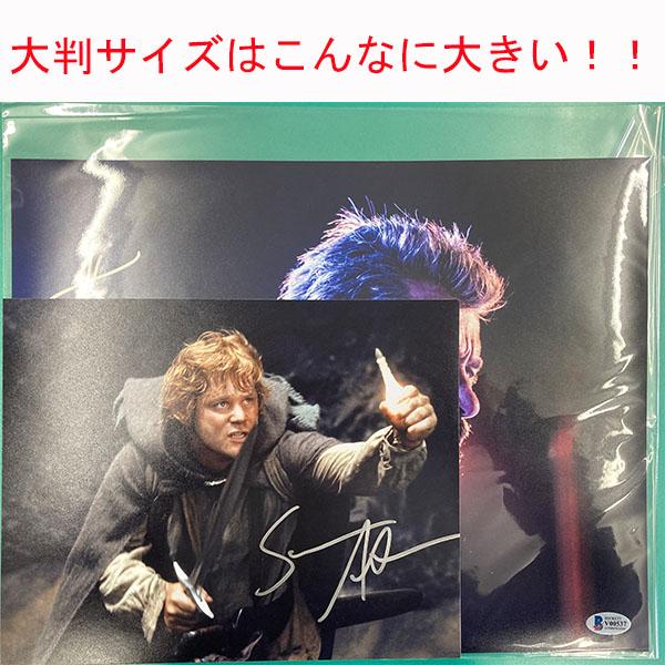 【代引き不可】ヒュー・ジャックマン 9 直筆サイン入り大判サイズポートレイト