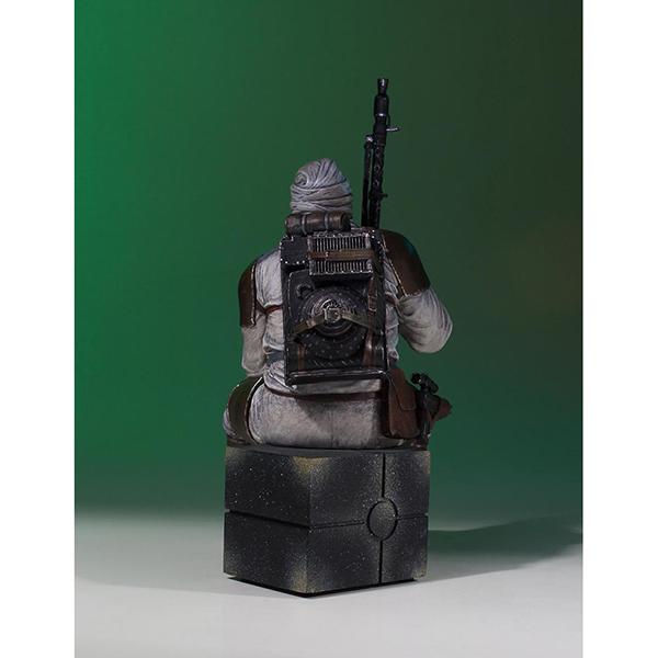 スター・ウォーズ 1/8スケール・スタチュー デンガー 14018