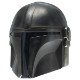 マンダロリアン 1/1スケール プロップレプリカ マンダロリアン ヘルメット 14517