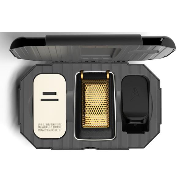 スター・トレック オリジナルシリーズ Bluetooth コミュニケーター 11913