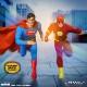 ワン12コレクティブ/ DCコミックス: スーパーマン 1/12 アクションフィギュア マン・オブ・スティール エディション  予約