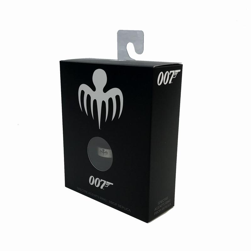 007 SPECTRE/ スペクター エージェントリング プロップレプリカ 予約