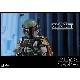スター・ウォーズ エピソード5/帝国の逆襲 ムービー・マスターピース 1/6スケールフォギュア ボバ・フェット 予約