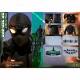 スパイダーマン;ファー・フロム・ホーム ムービー・マスターピーズ 1/6スケールフィギュア スパイダーマン(ステルススーツ版) 予約
