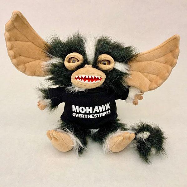 【価格改正 再予約】グレムリン Stuffed MOHAWK