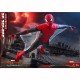 スパイダーマン:ファー・フロム・ホーム ムービー・マスターピース 1/6スケールフィギュア スパイダーマン(アップグレードスーツ版) 予約