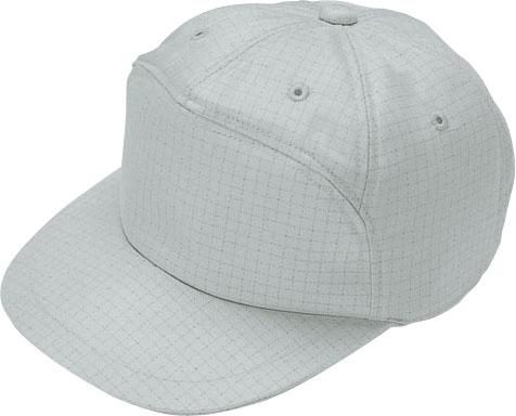 作業服 90089 自重堂 エコ製品制電 帽子 丸アポロ型