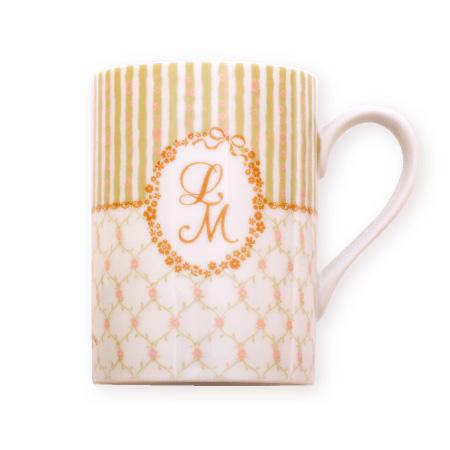 オリジナルマグカップ[フラワー]