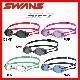 SWANS スワンズ SR-7 SR-7N ノンクッションスイムゴーグル 水中眼鏡 水泳 競泳 プール