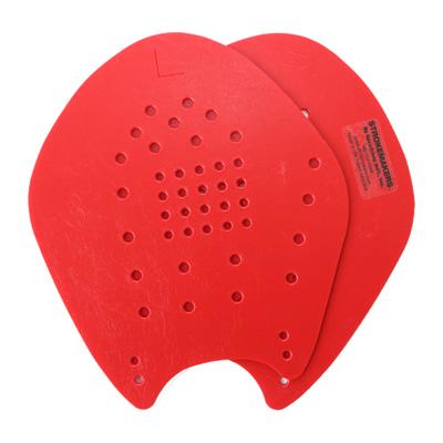 ストロークメーカー 3番 レッド 2013170 水泳 競泳 トレーニング パドル ネコポス発送 代引き不可