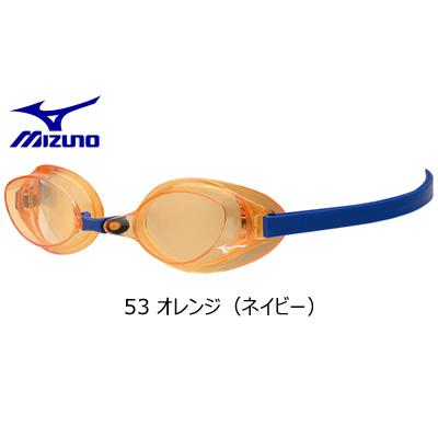 MIZUNO ミズノ ACCEL EYE 85YA850 ノンクッション スイムゴーグル 水中眼鏡 水泳 競泳 プール
