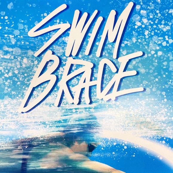 スイムブレース SWIMBRACE 水泳 競泳 トレーニング パドル ネコポス発送 代引き不可