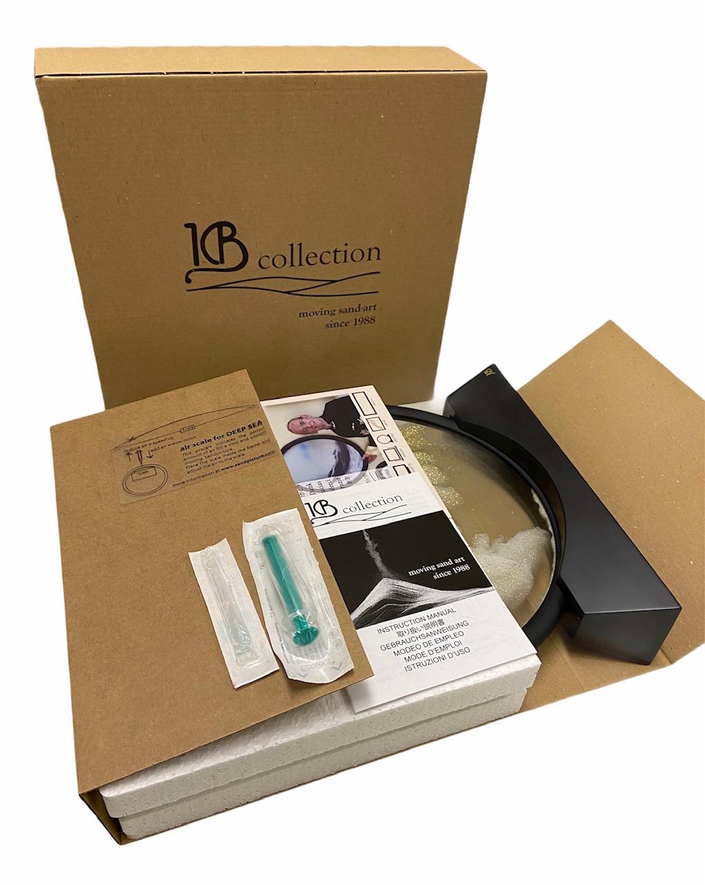 KB collection サンドピクチャーディープシーパシフィック