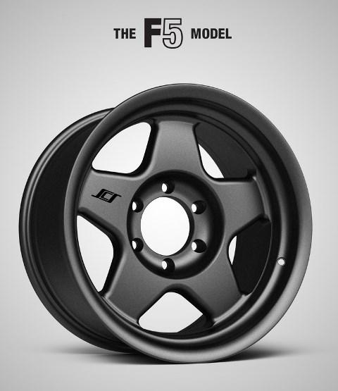 (取り寄せ対応!)SCS(Stealth Custom Series Wheels/ステルスカスタムシリーズ) F5  ホイール  ランクル/シグナス/LX470用