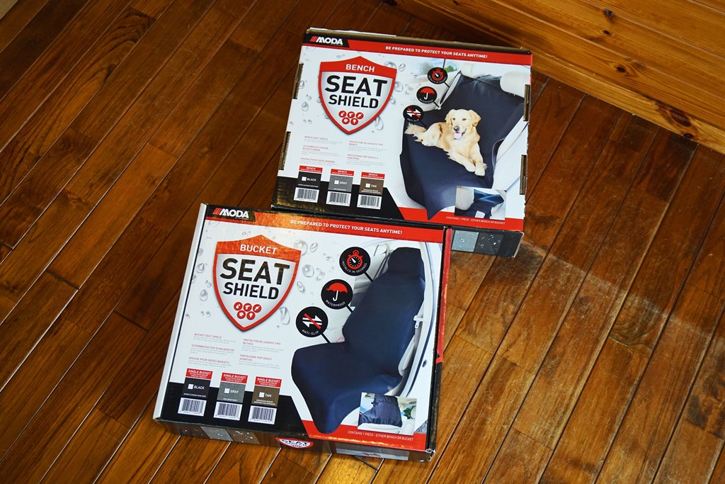 (ブラックのみセール在庫有り!) Waterproof Seat Shield/汎用 ウォータープルーフ シートカバー