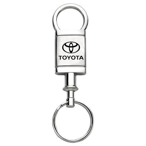 (在庫有り!)北米トヨタ USトヨタ バレット キーリング/キーホルダー