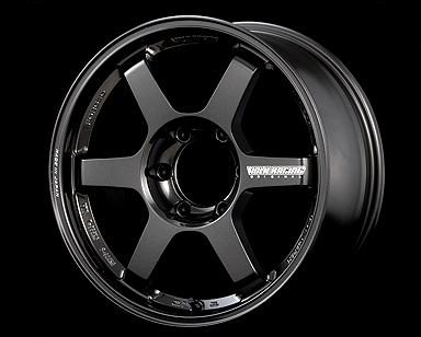 (RAYS) VOLK RACING TE37 LARGE P.C.D. Progressive Model FORGED 鍛造 ホイール