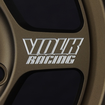 (RAYS) VOLK RACING TE37 X Progressive model FORGED 鍛造 ホイール