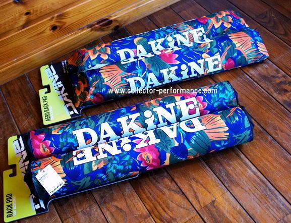 ハワイ DAKINE ルーフラックパッド Flower2