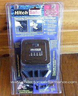 (取り寄せ対応) Hitch Safe ヒッチセーフ
