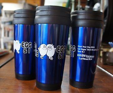 Egg&I / EGG WORKS タンブラー