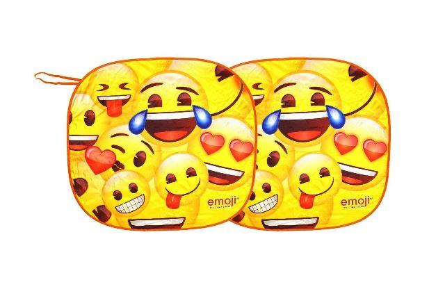 (取り寄せ対応)emoji 絵文字 サンシェード