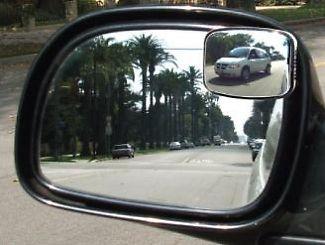 Total View 360 ブラインド・スポットミラー
