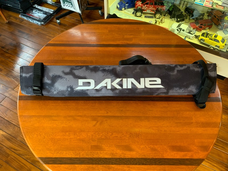 (取り寄せ対応!)Dakine ダカイン トラック テールゲート サーフパッド Dark Ashcroft Camo ダークアシュクロフトカモ